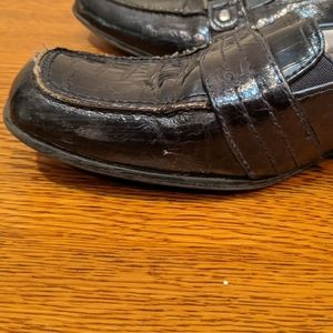 Life Stride Shoes - Life Stride Black Loafers Women's Size 9